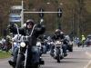 Thousands of bikers