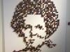 Queen Beatrix in Nespresso