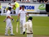 Pietersen arrives confidently