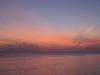 Final sunset
