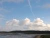 Ebb tide at Holkham Gap