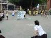 Target frisbee